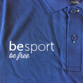 BeSportBefree